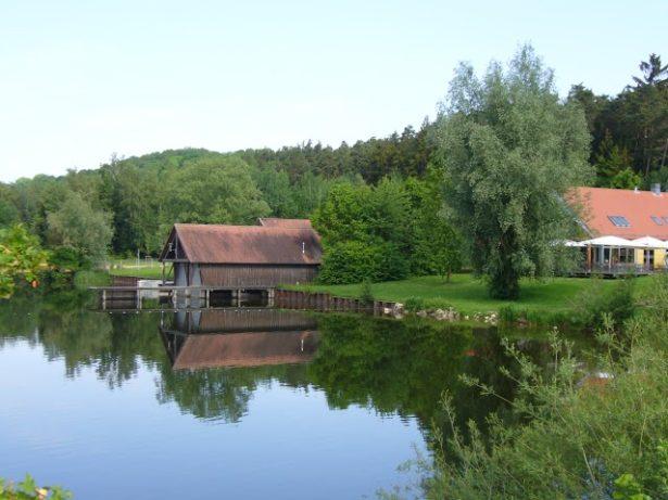Absberg Seespitz
