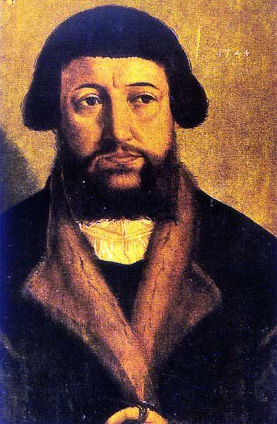Andreas Osiander Wikipedia