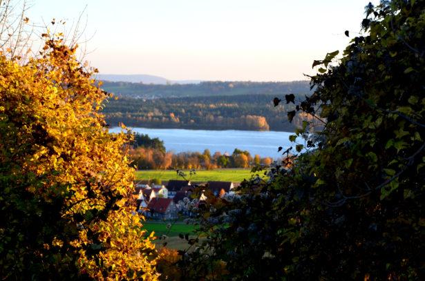 Enderndorf am See