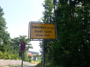Enderdorf am See