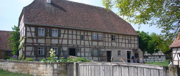 Fränkisches Freilandmuseum (42)