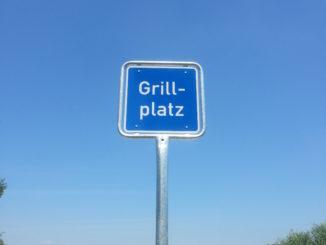 Grillplatz Altmuehlsee3