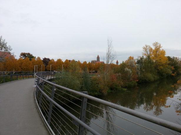 Gunzenhausen Herbst