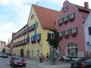 Gunzenhausen Innenstadt 2