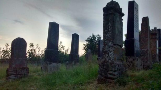 Judenfriedhof Georgensgmuend2