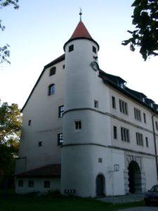 Kanonensaal Wuelzburg