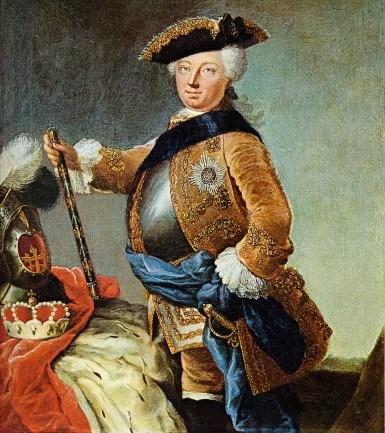 Karl Wilhelm Friedrich