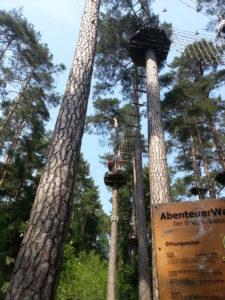 Kletterpark Enderndorf2