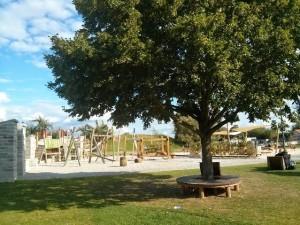 Merkendorfer Spielplatz