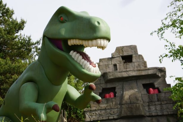 Playmobil Fun Park 3