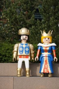 Playmobil Fun Park2