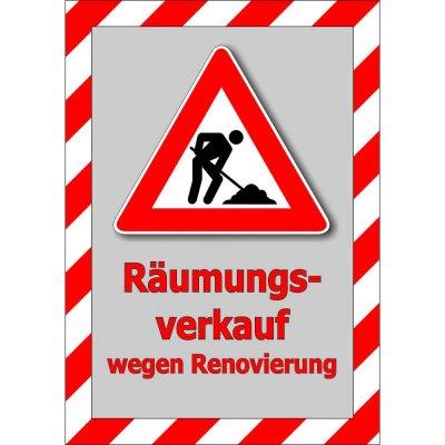 Raeumungsverkauf WDS