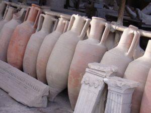 Roemische Vasen