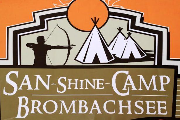 San Shine Camp 1