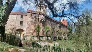 Schloss Sandsee 1