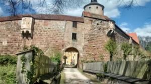 Schloss Sandsee2