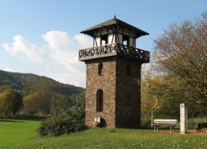 Limesturm von Winfried Braun